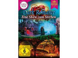 Dark Romance 9 Eine Show zum Sterben