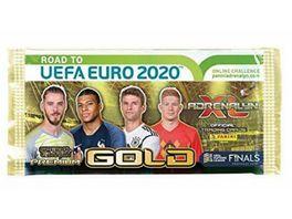 Panini Road to EURO 2020 Adrenalyn TC Spec Ed Premium Gold