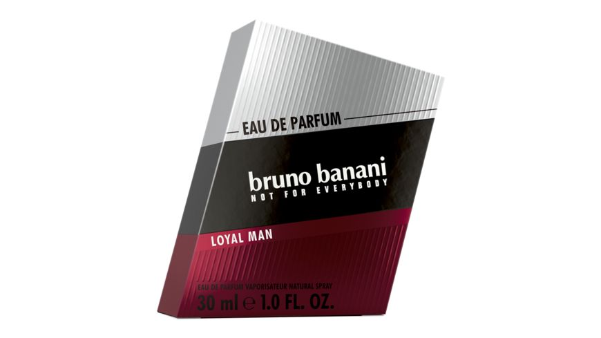 bruno banani Loyal Man Eau de Parfum