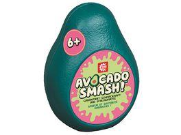 Game Factory Avocado Smash Garantiert schmackhaft und schlagfertig