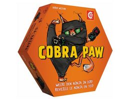 Game Factory Cobra Paw Wecke den Ninja in dir