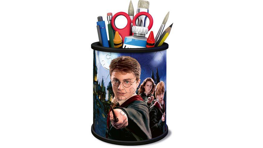 Ravensburger Puzzle 3D Puzzles Utensilo Harry Potter 54 Teile