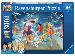 Ravensburger Puzzle TKKG TKKG im Einsatz 300 Teile