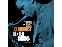 Clubhouse Tone Poet Vinyl