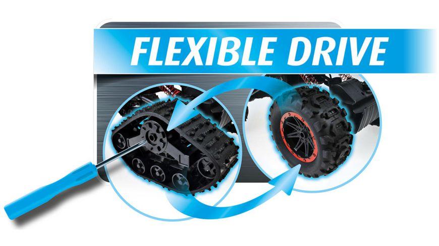 Revell Control 24469 Crawler SNOW PATROL