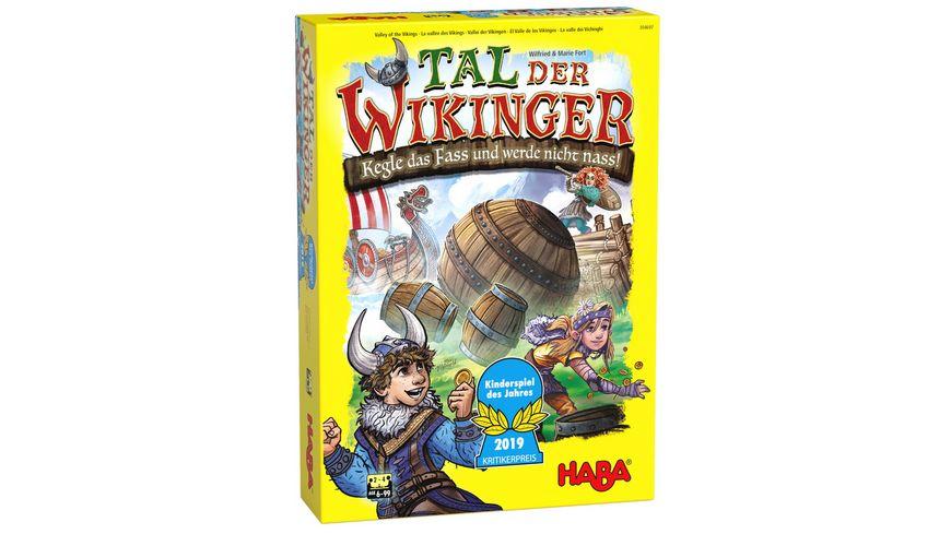 HABA Tal der Wikinger