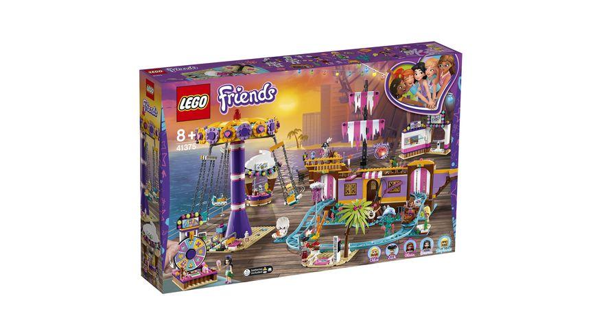 LEGO Friends 41375 Vergnuegungspark von Heartlake City