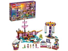 LEGO Friends 41375 Vergnuegungspark von Heartlake City