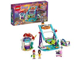 LEGO Friends 41337 Schaukel mit Looping im Vergnuegungspark