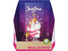 BULLYLAND Comic World Pummeleinhorn Pummel als Jungfrau Single Pack