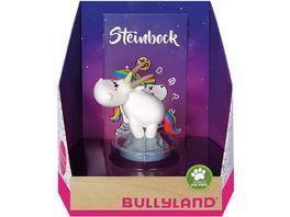 BULLYLAND Comic World Pummeleinhorn Pummel als Steinbock Single Pack