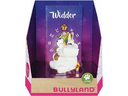 BULLYLAND Comic World Pummeleinhorn Pummel als Widder Single Pack