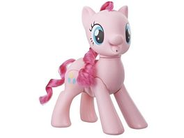 Hasbro My Little Pony Kicherspass Pinkie Pie