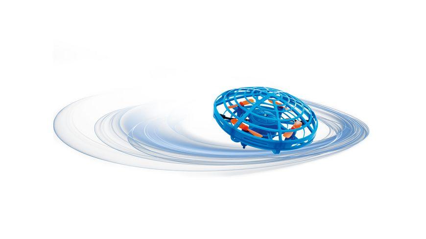 Revell Control 24106 Quadcopter Magic Mover Blau