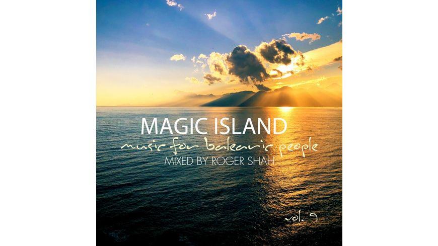 Magic Island Vol 9 Music For Balearic People