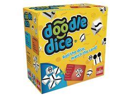 Goliath Toys Doodle Dice
