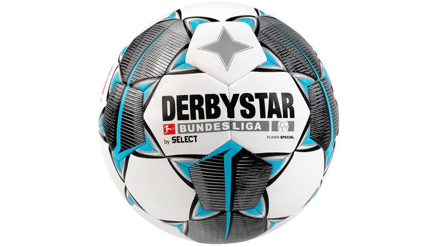 Xtrem Toys Derbystar Fussball Bundesliga Player Special Saison 2019 20 in Groesse 5