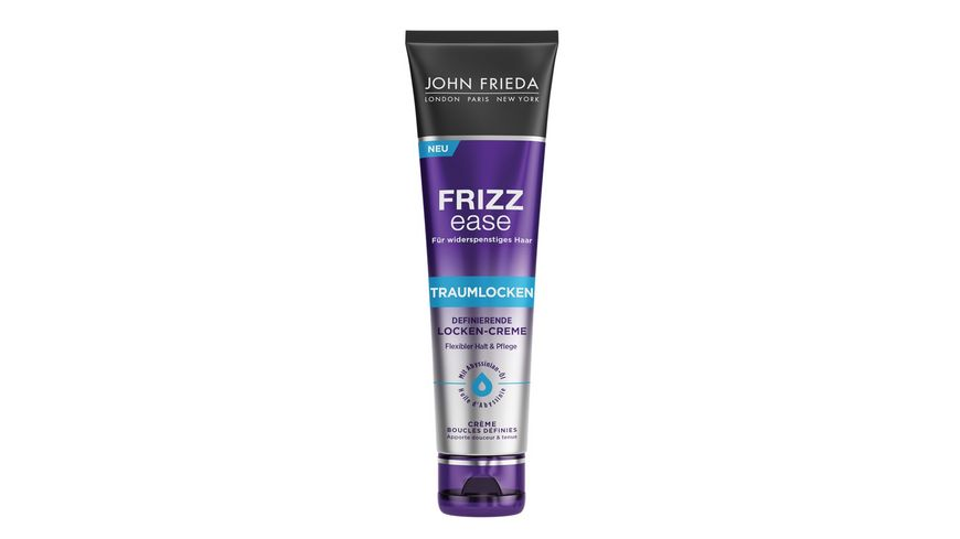 JOHN FRIEDA FRIZZ ease Lockencreme Traumlocken