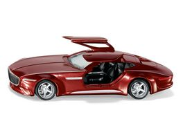 SIKU 2357 Super Vision Mercedes Maybach 6