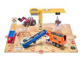 SIKU 5701 World Baugrube