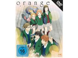Orange Gesamtedition Episode 01 13 3 DVDs