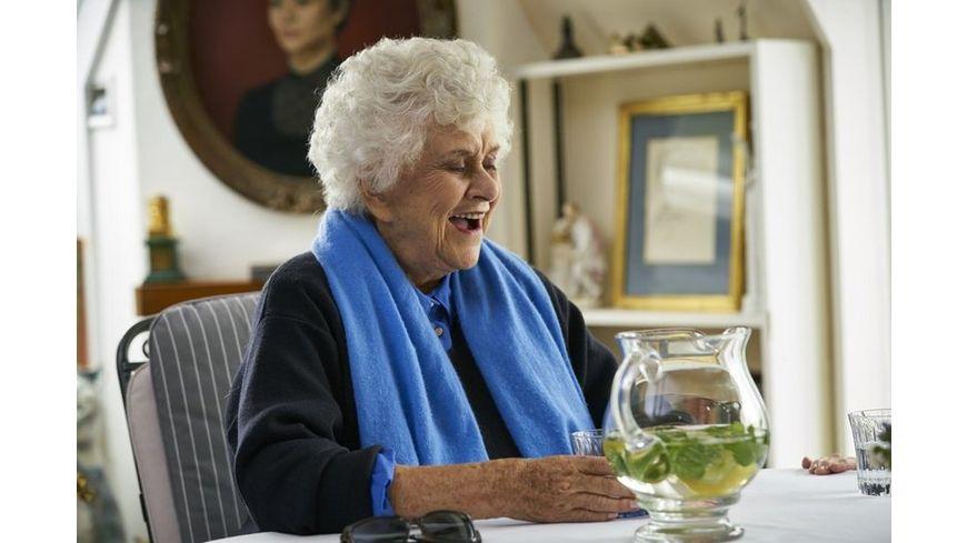 Tea with the Dames Ein unvergesslicher Nachmittag