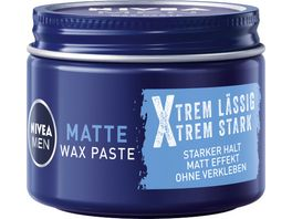 NIVEA Craft Stylers Matt Wax Paste
