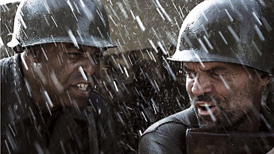 Die groessten Schlachten der Geschichte 6 DVDs