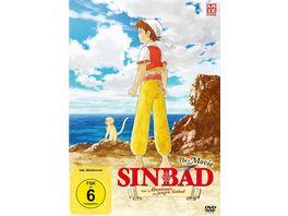 Die Abenteuer des jungen Sinbad Der Film