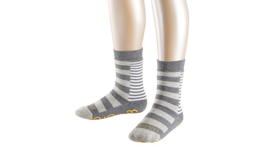 ESPRIT Kinder Socken Block Stripe