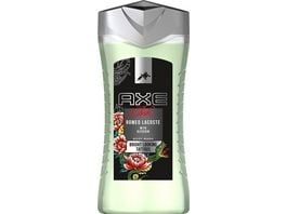 AXE Dusche Ink Romeo LaCoste