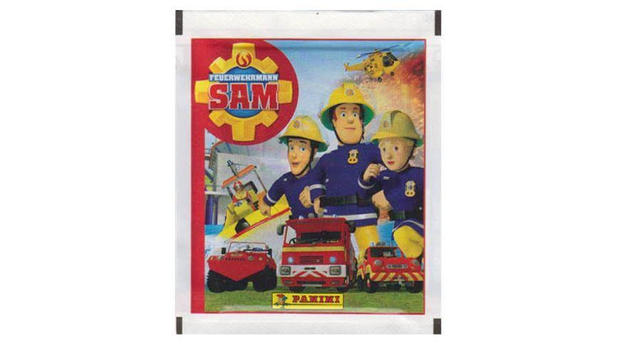 Panini Feuerwehrmann Sam Serie 2 Sammelsticker