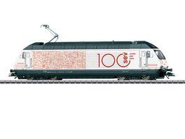Maerklin 39467 Elektrolokomotive Reihe 460