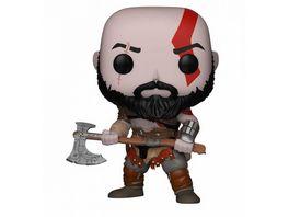 Funko POP GOD of WAR Kratos Venyl Figur