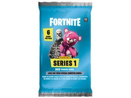 Panini Fortnite Trading Cards Serie 1 Booster