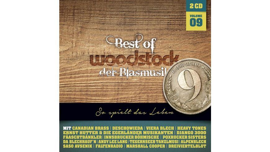 Woodstock der Blasmusik Folge 9