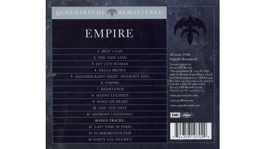 Empire Remastered