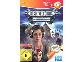 Dead Reckoning 2 Das Herrenhaus von Brassfield