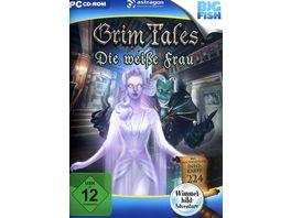 Grim Tales Die weisse Frau