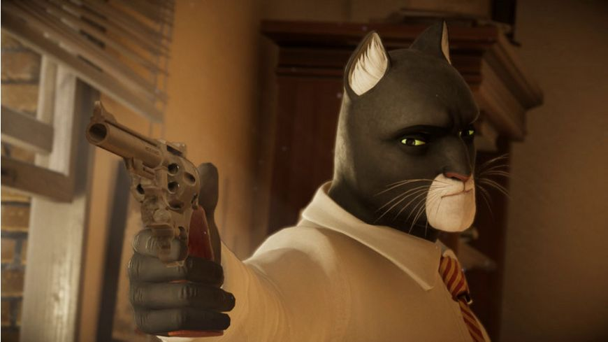 Blacksad Unter the Skin Limited Edition