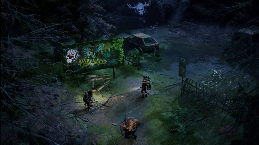 Mutant Year Zero Road to Eden Deluxe Edition