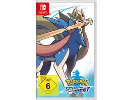 Pokemon Schwert