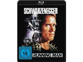 Running Man Uncut