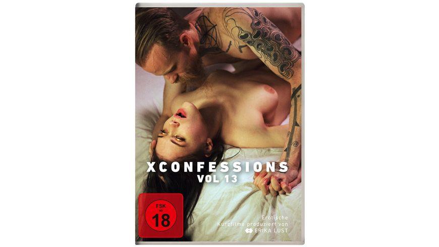XConfessions 13 OmU