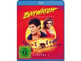 Baywatch HD Staffel 1 Fernsehjuwelen 4 BRs