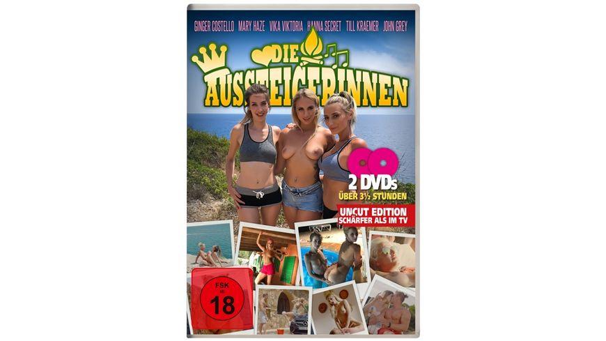 Die Aussteigerinnen uncut 2 DVDs