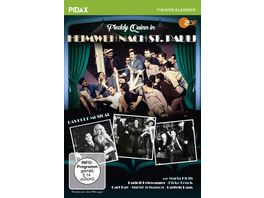 Heimweh nach St Pauli Kult Musical mit Freddy Quinn Pidax Theater Klassiker