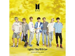 Lights Boy With Luv Ltd Edt