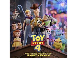 Toy Story 4 Original Soundtrack