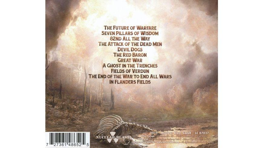 The Great War Standard Edition